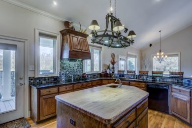 General Kitchen Contractor